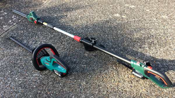Cordless Hedge Trimmers Tested And Reviewed By Fred In The