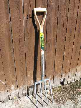 Clarington Forge Strapped Fork 470402820