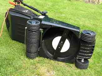 Lawnmowers Tested And Reviewed By Fred In The Shed