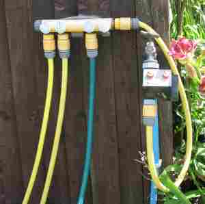 Garden Watering Equipment tested and reviewed by Fred In The Shed