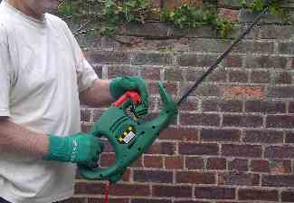 Garden Powertools tested and reviewed by Fred In The Shed