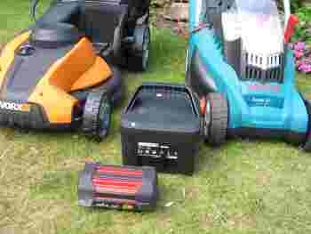 Cordless Lawnmowers Tested And Reviewed By Fred In The Shed